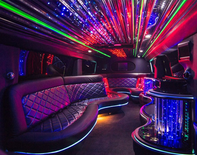 Hire Limos Wiltshire for luxury transport